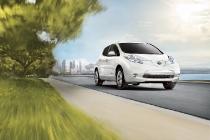 Nissan partecipa alla Settimana Europea della Mobilità 2016