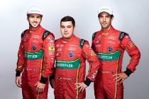 Formula E CES Las Vegas