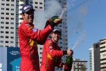 FIA Formula E, 06 Long Beach
