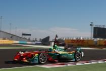 FIA Formula E, race 2 Marrakesch