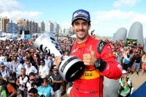 FIA Formula E, 03 Punta del Este