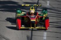 FIA Formula E, 6th race, Los Angeles