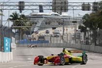 FIA Formula E, 5th race, Miami