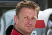 Allan McNish (GB)