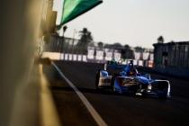  Driver: Robin Frijns  Team: MS Amlin Andretti  Number: 27  Car: ATEC-02   Photographer: Nat Twiss  Event: Marrakesh ePrix  Circuit: CIRCUIT INTERNATIONAL AUTOMOBILE MOULAY EL HASSAN  Location: Marrakesh  Series: FIA Formula E  Season: 2016-2017  Country: MA   Session: FP1 