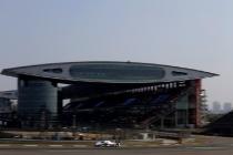WEC - 6h of Shanghai 2013