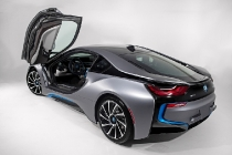 2015 BMW i8 Pebble Beach Concours d'Elegance Edition