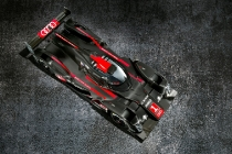 Audi R18 e-tron quattro2014