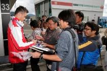 WEC - 6h of Fuji 2013