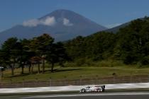 WEC - 6h Fuji 2012