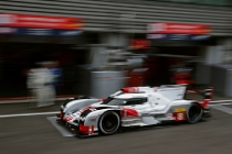 WEC 6 Hours of Spa 2015