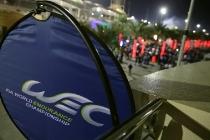 WEC 6h Bahrain 2013