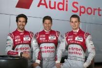 Audi Test 2015