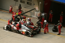WEC 6 Hours of Shanghai 2014
