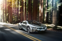 bmw_i8_world_green_car