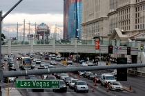 2016/2017 FIA Formula E Championship. Vegas eRace, Las Vegas, Nevada, United States of America. Wednesday 4 January 2017.  Photo: Alastair Staley/LAT/Formula E ref: Digital Image 580A0863