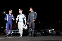 2016/2017 FIA Formula E Championship. Vegas eRace, Las Vegas, Nevada, United States of America. Thursday 5 January 2017.  Photo: Alastair Staley/LAT/Formula E ref: Digital Image 580A1416