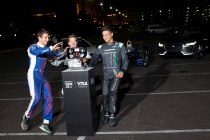 2016/2017 FIA Formula E Championship. Vegas eRace, Las Vegas, Nevada, United States of America. Thursday 5 January 2017.  Photo: Alastair Staley/LAT/Formula E ref: Digital Image 580A1464