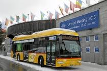 Postauto Bus: Postauto Bus