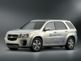 2007 Chevrolet Equinox Fuel Cell