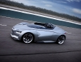 Chevrolet Miray roadster concept