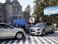 Chevrolet Sequel 300-Mile Zero Emissions Fuel Cell Drive