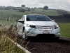 Chevrolet Volt electric vehicle with extended-range capability