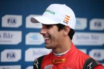 FIA Formula E, 09/10 London