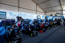 2016/2017 FIA Formula E Championship. Marrakesh ePrix, Circuit International Automobile Moulay El Hassan, Marrakesh, Morocco. Saturday 12 November 2016.  Photo: Zak Mauger/LAT/Formula E ref: Digital Image _X0W5990