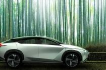 Nissan IMx: il nuovo concept crossover a zero emissioni al Tokyo Motor Show