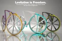 Levitation Features