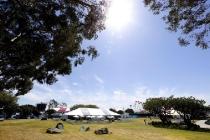 2014/2015 FIA Formula E Championship. Long Beach ePrix, Long Beach, California, United States of America. Saturday 4 April 2015  Photo: Jed Leicester/LAT/Formula E ref: Digital Image _JL11196