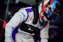 | Driver: Jose Maria Lopez| Team: DS Virgin Racing| Number: 37|| Car: Virgin DSV-02|| Photographer: Lou Johnson| Event: Paris ePrix| Circuit: Circuit des Invalides| Location: Paris| Series: FIA Formula E| Season: 2016-2017| Country: FR|