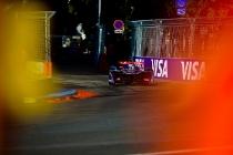 | Driver: Jose Maria Lopez| Team: DS Virgin Racing| Number: 37|| Car: Virgin DSV-02|| Photographer: Lou Johnson| Event: Paris ePrix| Circuit: Circuit des Invalides| Location: Paris| Series: FIA Formula E| Season: 2016-2017| Country: FR|| Session: FP1|