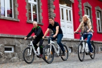 elektro-bike-pedelec-e-bike-super