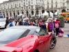 Manifestazione Viva l'Auto 14 ottobre 2011