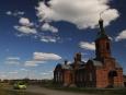 Mercedes-Benz B-Class F-Cell;Petropavlovsk to Chelyabinsk