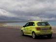 Mercedes-Benz B-Class F-Cell;  Kuitun to Yinning