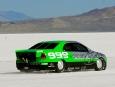Ford Fusion Hydrogen 999 Marks Milestone