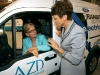 Governor Jennifer Granholm Visits Azure Dynamics Headquarters