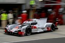 Le Mans Test Day 2015