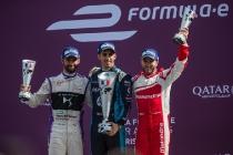 FIA Formula E Paris