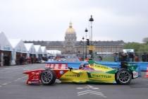 FIA Formula E, 07 Paris