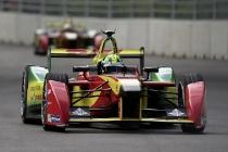 FIA Formula E, Race 10, London, 27.06.2015, Lucas di Grassi