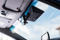 Hyundai Ionic Autonomous Vehicle