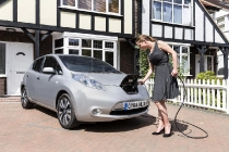 nissan_leaf_home_charging