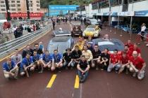 2014/2015 FIA Formula E Championship.Monaco ePrix, Monte Carlo, Monaco, Europe.Friday 8 May 2015Photo: Jed Leicester /LAT/Formula Eref: Digital Image JL3_3553