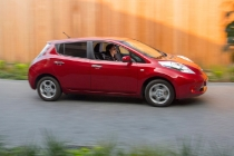 76 percent of millennials see switching to an eco-friendly car as the single best action to drive a more sustainable future, Nissan survey reveals