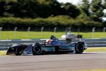 FIA Formula E Season 3 Testing - Day One.  Donington Park Racecourse, Derby, United Kingdom. Tuesday 23 August 2016. Photo: Adam Warner / LAT / FE. ref: Digital Image _14P1846