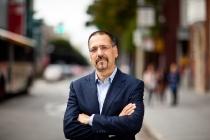 Brian Cooley, Editor at large at CNET